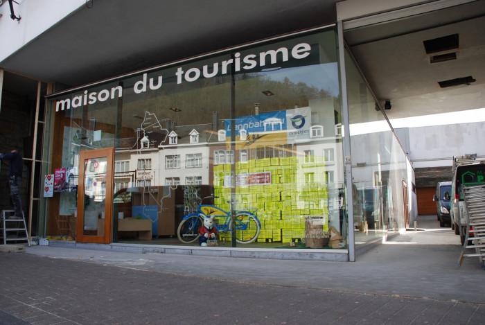 Maison du tourisme des hautes fagnes malmedy belgique cantons de l est - Office du tourisme des cantons de l est ...