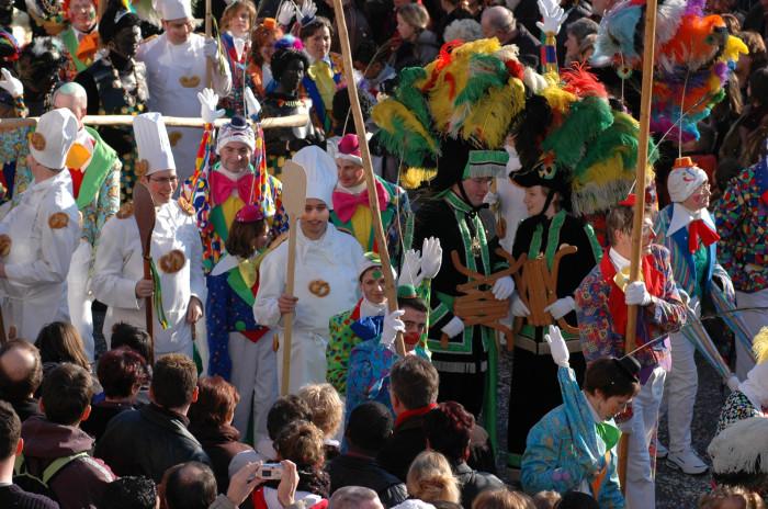 Carnaval Malmedy