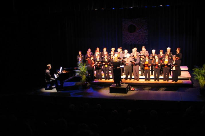 chorale St-Caecilia Mdy-Geromont