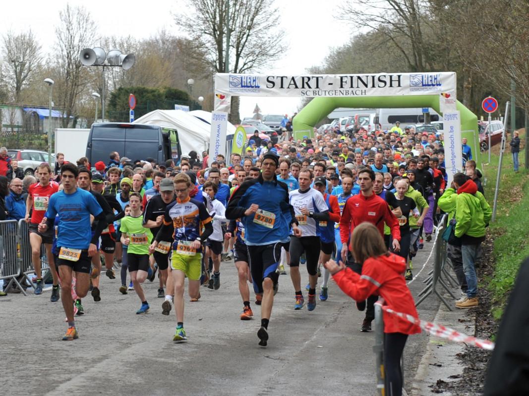 39. Halbmarathon Rund Um Den See